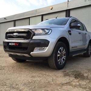 Ford Ranger PX / PX2 Full Air 2C VB Air Suspension