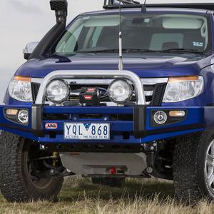 ARB 3940340 Sahara Bar Winch Bumper Ford Ranger (2009-2011)