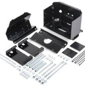 ARB Dual Battery Tray
