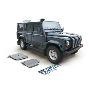 RIVAL Underbody Protection Land Rover Defender