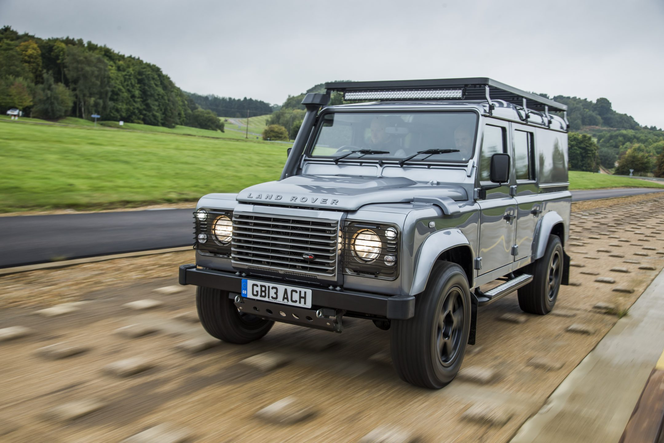 Defender 110 XS Utility for sale