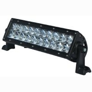 Wilderness Lighting DUPLEX 5 Double Row LED Light Bars