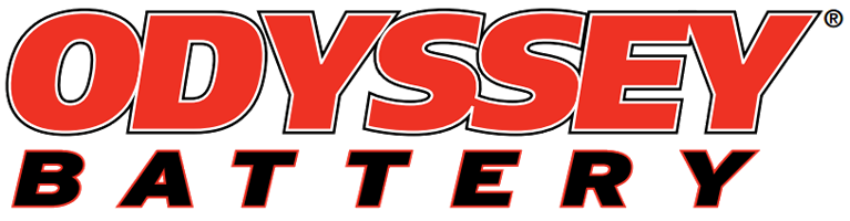 Odyssey Batteries logo