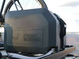 Front Runner Water Tanks & Long Range Fuel Tanks
