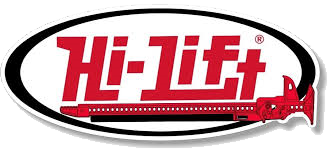 Hi Lift Jacks logo