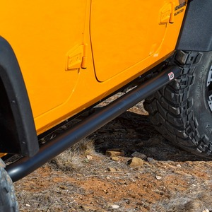ARB Rock Sliders