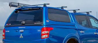 ARB Classic Canopy Mitsubishi L200