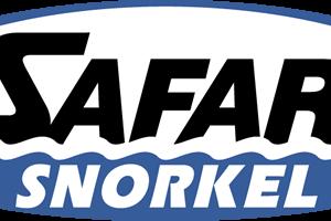 Safari Snorkels