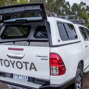 ARB Classic Canopy Toyota Hilux