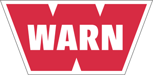Warn Winches logo