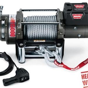 WARN M15000 Winch 12V 15,000lbs (47801)